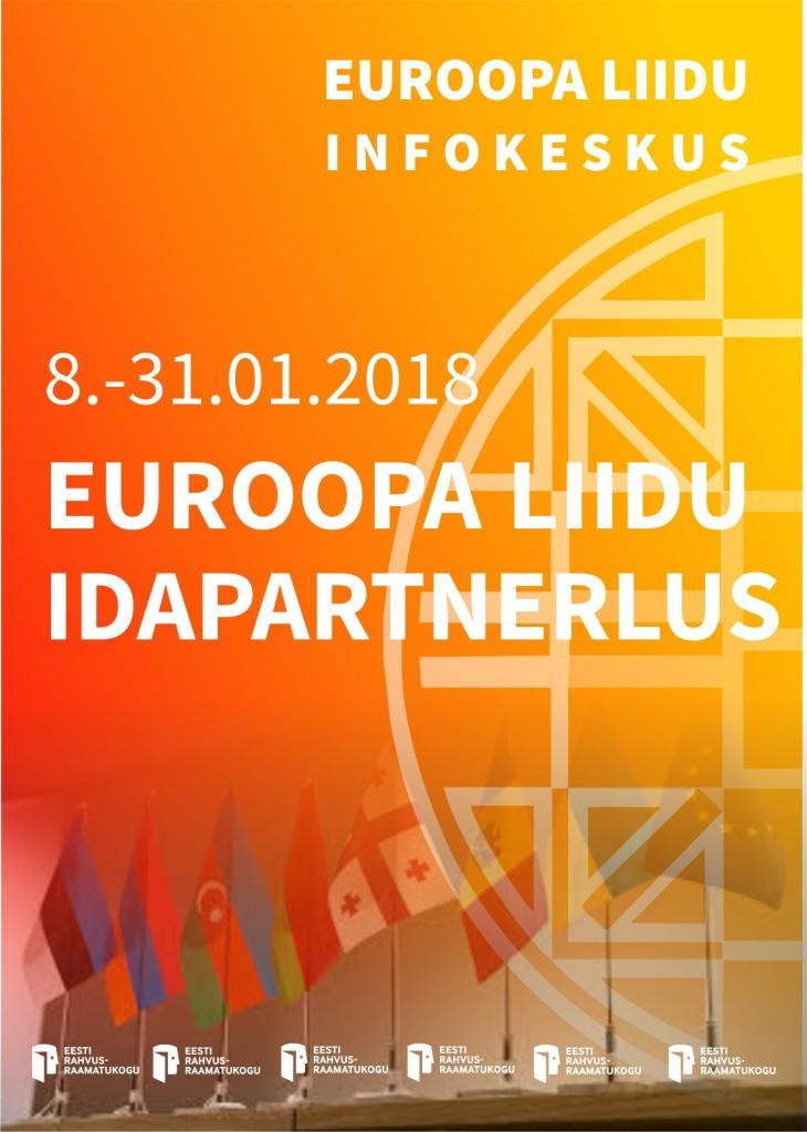 EUROOPA LIIDU INFOKESKUS august